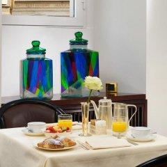 Hotel Pierre Milano в номере