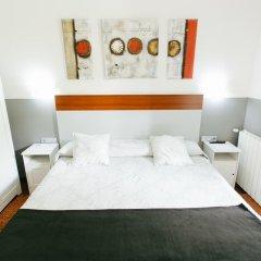 Отель Pension San Ignacio Centro Испания, Сан-Себастьян - отзывы, цены и фото номеров - забронировать отель Pension San Ignacio Centro онлайн комната для гостей фото 5
