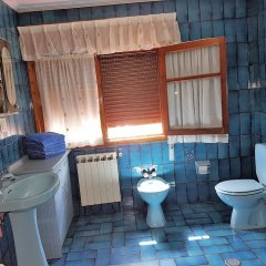 Отель La Casa de Carolina ванная