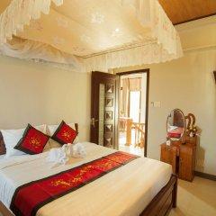 Отель Carambola Homestay комната для гостей фото 4