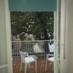 Hotel Magda Римини балкон