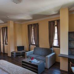 Отель Boutique Villa Azzura Несебр комната для гостей