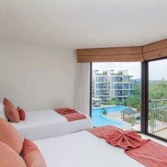 Отель Dewa Phuket Nai Yang Beach Таиланд, Пхукет - 1 отзыв об отеле, цены и фото номеров - забронировать отель Dewa Phuket Nai Yang Beach онлайн фото 10