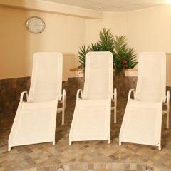 Rege Hotel Сан-Донато-Миланезе сауна
