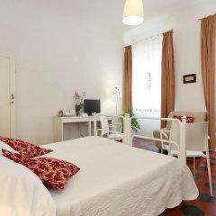 Отель Lucretia House Affittacamere Италия, Флоренция - отзывы, цены и фото номеров - забронировать отель Lucretia House Affittacamere онлайн комната для гостей фото 4