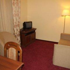 Гостиница Золотая Орхидея комната для гостей фото 2
