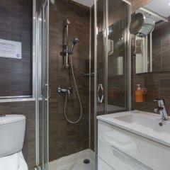 Отель Florella Clemenceau ванная