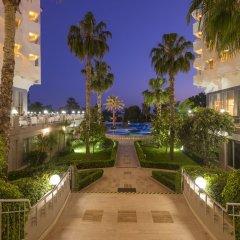 Отель Terrace Beach Resort фото 6