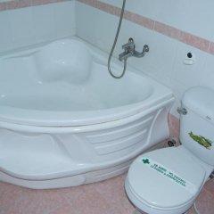 Shina Hotel ванная фото 2