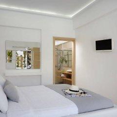Отель Callia Retreat комната для гостей фото 5