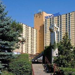 Отель Novotel Budapest City фото 6