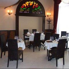 Отель Residence Baron Будапешт питание фото 2