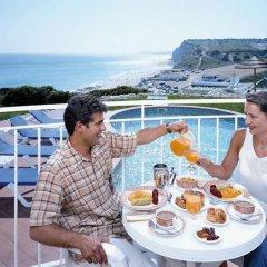 Отель Clube Porto Mos Португалия, Лагуш - отзывы, цены и фото номеров - забронировать отель Clube Porto Mos онлайн питание фото 2