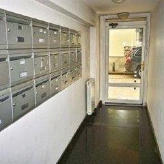 Отель Milena Apartment Болгария, София - отзывы, цены и фото номеров - забронировать отель Milena Apartment онлайн интерьер отеля