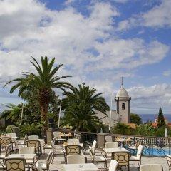Отель Quinta Bela Sao Tiago Португалия, Фуншал - отзывы, цены и фото номеров - забронировать отель Quinta Bela Sao Tiago онлайн бассейн фото 3