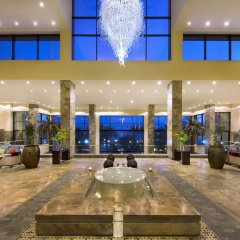 Отель InterContinental Resort Aqaba интерьер отеля фото 2