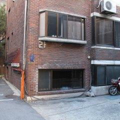Отель artist77house Южная Корея, Сеул - отзывы, цены и фото номеров - забронировать отель artist77house онлайн