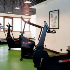 Отель Holiday Inn Lisbon Continental фитнесс-зал фото 2