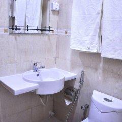 Отель Arena Lodge Maldives Мальдивы, Маафуши - отзывы, цены и фото номеров - забронировать отель Arena Lodge Maldives онлайн ванная фото 2