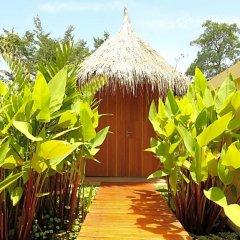 Отель ChiCChiLL @ Eravana, eco-chic pool-villa, Pattaya пляж фото 2
