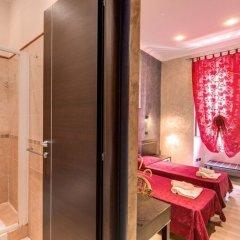 Отель Гостевой дом New Inn Италия, Рим - отзывы, цены и фото номеров - забронировать отель Гостевой дом New Inn онлайн ванная фото 3