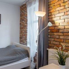 Отель Stay99 Apart Wodna Польша, Познань - отзывы, цены и фото номеров - забронировать отель Stay99 Apart Wodna онлайн комната для гостей фото 5