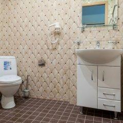 Апартаменты Pirita Beach & SPA ванная фото 2