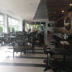Floral Hotel Chaweng Koh Samui гостиничный бар