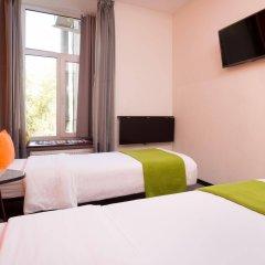 Гостиница Станция Z12 комната для гостей фото 3