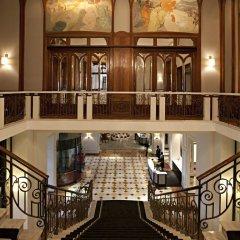 Отель Fairmont Le Montreux Palace гостиничный бар
