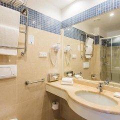 Hestia Hotel Ilmarine Таллин ванная