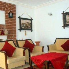Отель Paradise Villas комната для гостей фото 4