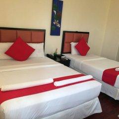 Отель Arabelle Suites Филиппины, Тагбиларан - отзывы, цены и фото номеров - забронировать отель Arabelle Suites онлайн комната для гостей фото 3