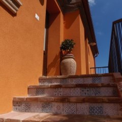 Отель Casa la Concia Потенца-Пичена фото 4