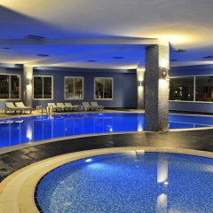 Отель Lake & River Side - All Inclusive бассейн фото 2