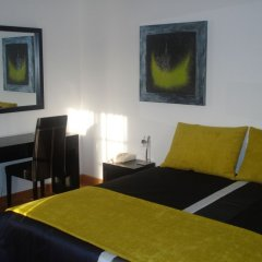 Отель Caldas Internacional Калдаш-да-Раинья комната для гостей фото 4