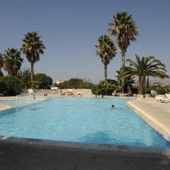 Отель Gelli Apartments Греция, Кос - отзывы, цены и фото номеров - забронировать отель Gelli Apartments онлайн бассейн фото 3