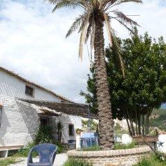 Отель Alojamientos Rurales Cortijo Del Norte Al Sur De Granada Дуркаль фото 2