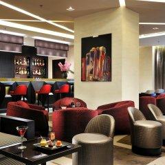 Отель Uptown Palace гостиничный бар