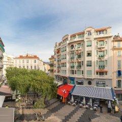 Отель Le Dortoir Франция, Ницца - отзывы, цены и фото номеров - забронировать отель Le Dortoir онлайн