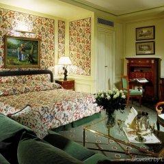 Отель Hôtel San Régis Франция, Париж - 2 отзыва об отеле, цены и фото номеров - забронировать отель Hôtel San Régis онлайн комната для гостей фото 2