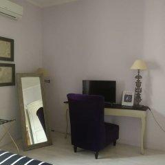 Отель Gatto Bianco Casa Dei Venti Бари удобства в номере