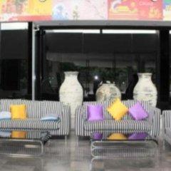 Отель Angket Hip Residence Таиланд, Паттайя - 1 отзыв об отеле, цены и фото номеров - забронировать отель Angket Hip Residence онлайн гостиничный бар фото 2
