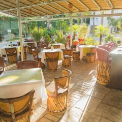 Áurea Hotel & Suites питание фото 2