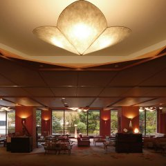 Отель Yumeminoyado Kansyokan Синдзё помещение для мероприятий