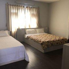 Отель Guheswori bed and breakfast Непал, Лалитпур - отзывы, цены и фото номеров - забронировать отель Guheswori bed and breakfast онлайн комната для гостей фото 2