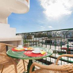 Hotel Marina Rio балкон