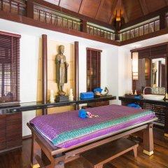Отель Hilton Phuket Arcadia Resort and Spa Пхукет фото 2