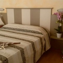 Hotel Camelia Римини комната для гостей фото 4