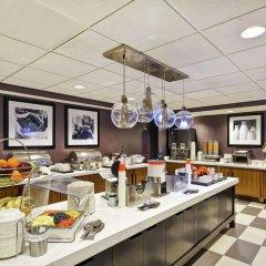 Отель Hampton Inn & Suites Columbus-Easton Area США, Колумбус - отзывы, цены и фото номеров - забронировать отель Hampton Inn & Suites Columbus-Easton Area онлайн фото 7